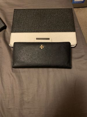 Tory Burch Slim Wallet for Sale in Chula Vista, CA