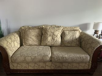Sofa set for sale for Sale in Dearborn,  MI
