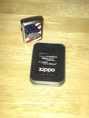 HARLEY DAVIDSON ZIPPO LIGHTER for Sale in Hayward, CA