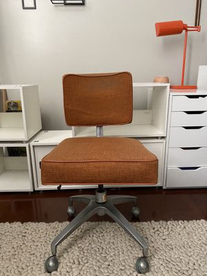 Vintage office chair for Sale in Denver, CO