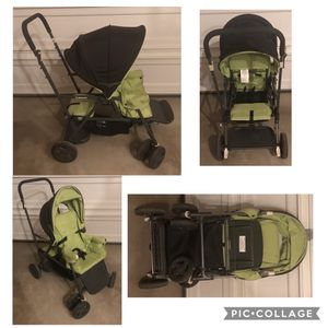 Joovy Caboose Stand On Tandem Stroller for Sale in Henderson, CO