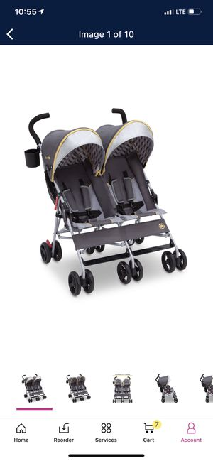 Scout double stroller by Jeep for Sale in Lake Forest, CA