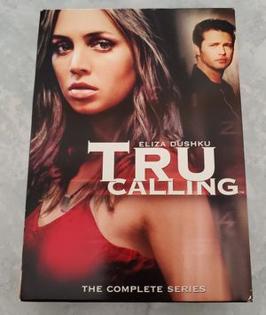 Tru Calling Complete Series for Sale in Waterboro, ME