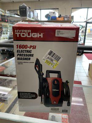 Hyper tough pressure washer for Sale in Tampa, FL