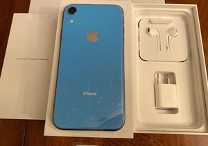 iPhone xr for Sale in Addison, TX