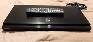Samsung Blu-ray disc player 3D D5500 for Sale in Fresno, CA