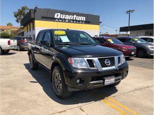 2018 Nissan Frontier for Sale in Escondido, CA