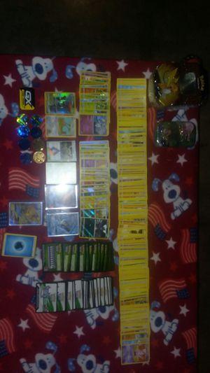 Pokemon lot for Sale in Foster, RI