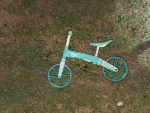 Balance bike for Sale in Frederick, MD