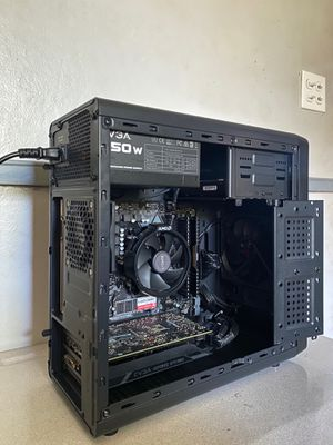 gaming pc for Sale in Margate, FL
