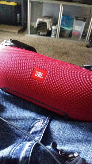JBL Xtreme speaker for Sale in Federal Way, WA
