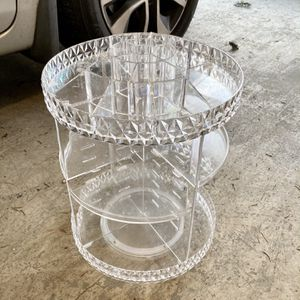 360 Rotating Make Up Organizer for Sale in Renton, WA