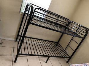 Bunk bed 🛏 for Sale in Hialeah, FL