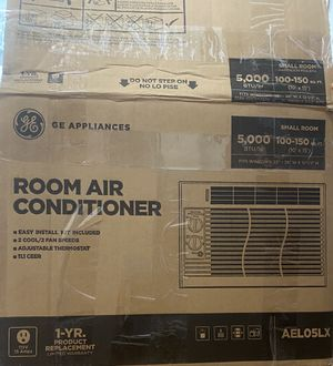 Room Air Conditioner - Re Appliances for Sale in Washington, DC