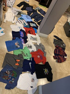 Kids clothes - Nike, Adidas, Quiksilver, Hurley, Polo for Sale in Chula Vista, CA