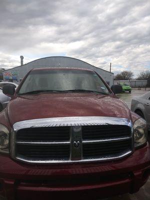2007 dodge ram for Sale in Grand Prairie, TX
