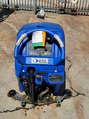 Walk behind scrubber for Sale in Santa Ana, CA