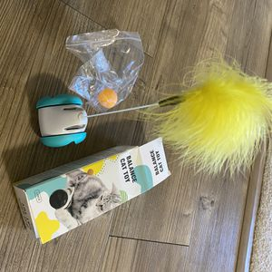 Interactive Cat Toy for Sale in Sunnyvale, CA