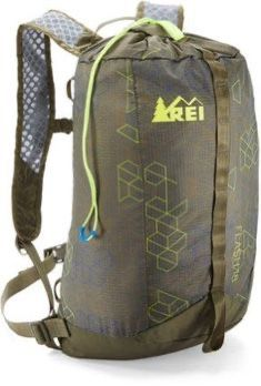 REI Flash 18 Pack Ultralight Hiking Backpack for Sale in Seattle, WA