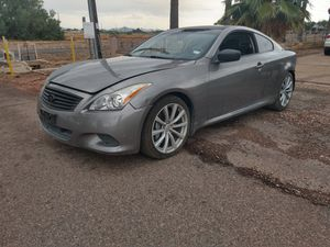 G37 coupe parts Infiniti parting for Sale in Phoenix, AZ