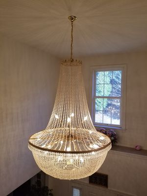 Chandelier for Sale in Westminster, MD