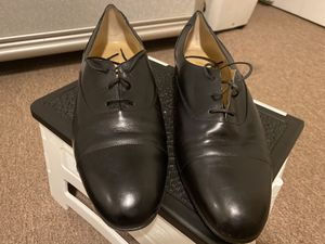BALLY Italian made shoe, very classic, very old school in great condition for Sale in East Haven, CT