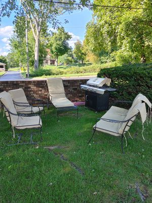 Outdoor furniture for Sale in East Liverpool, OH