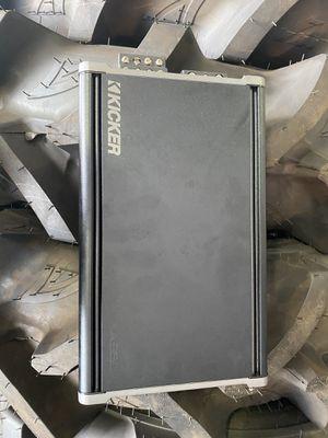 Kicker Amplifier for Sale in Ocoee, FL