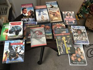 DVD Movies for Sale in Kent, WA