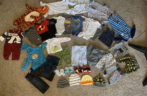 0-3 Baby Clothes for Sale in Phoenix, AZ