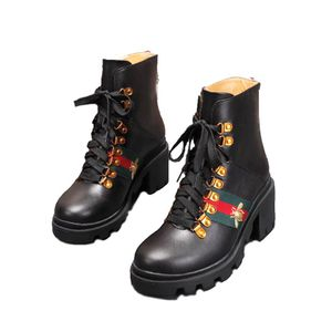 GUCCI 🐝 edition leather boots for Sale in Merrillville, IN