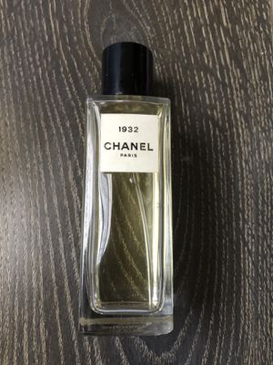 Chanel 1932 perfume for Sale in Los Angeles, CA