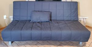 Futon couch for Sale in Lakewood, CO