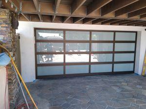 Glass garage doors for Sale in Long Beach, CA