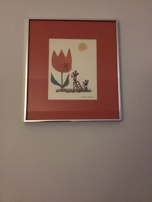 Vintage Barbara Davidson Art for Sale in Raleigh, NC
