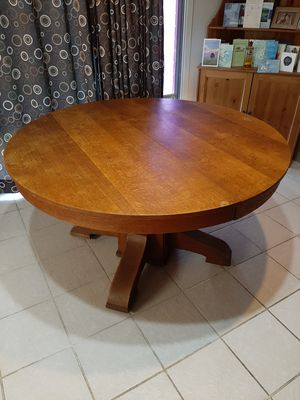 Antique Dining Table for Sale in Chandler, AZ
