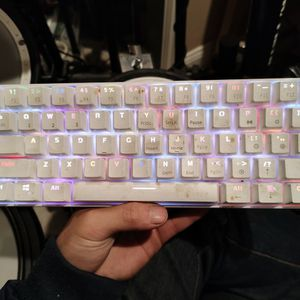 rk Bluetooth mechanical keyboard for Sale in Rosemead, CA