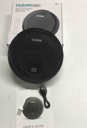 Smart Robot Vacuum Cleaner for Sale in Columbus, OH