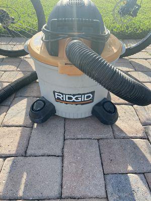 Vacuum for Sale in Stuart, FL