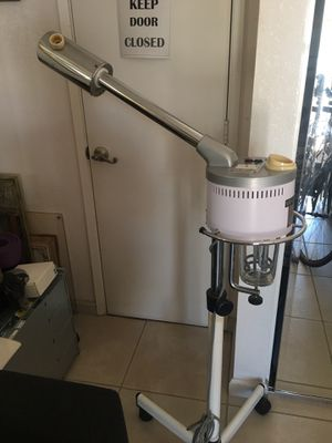 Facial Steamer with Stand for Sale in La Mesa, CA