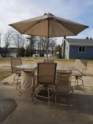 Outdoor set for Sale in Fife Lake, MI