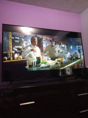 Vizio 60 inch smart tv for Sale in Buffalo, NY