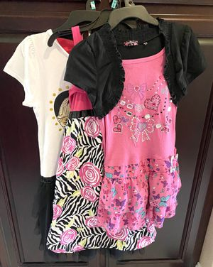 Lot of 3 girls size 14/16 for Sale in San Jose, CA