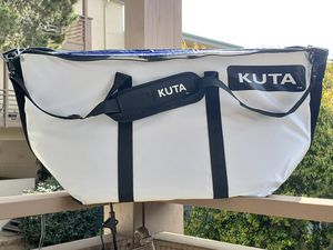 KUTA Coolers insulated bag soft sided cooler for Sale in San Diego, CA