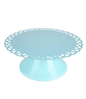 Metal cake holder. Base para Torta. Cake stand for Sale in Miami, FL