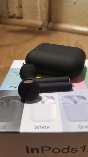 Airpods Style Inpods Wireless Bluetooth Earphones for Sale in Los Angeles, CA