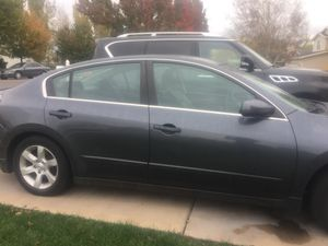 Nissan Altima for Sale in Syracuse, UT