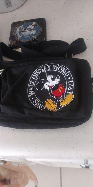 Disney pin bag for Sale in Leesburg, FL