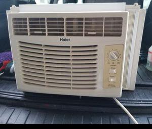AC- Haier 5,000 BTU Air conditioner $80 for Sale in Whittier, CA
