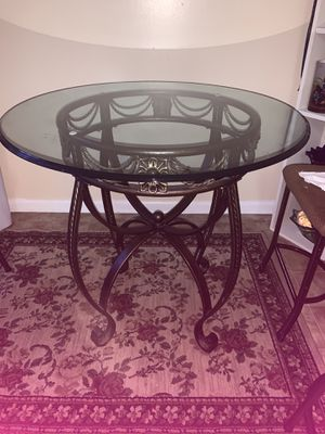 Kitchen table..ect whatever table you want it to be for Sale in Chesnee, SC